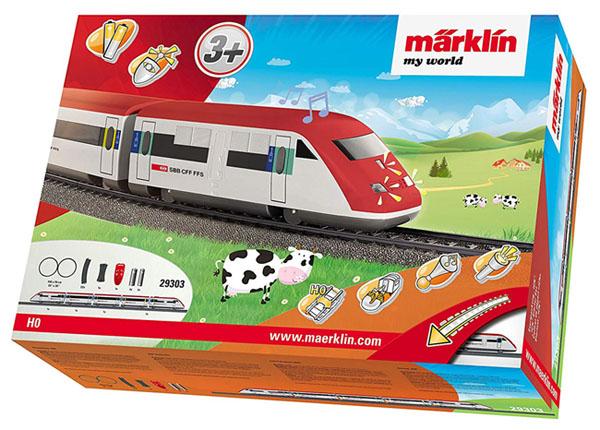 comprar tren Märklin