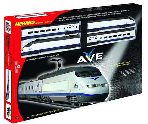 trenes de juguete electricos
