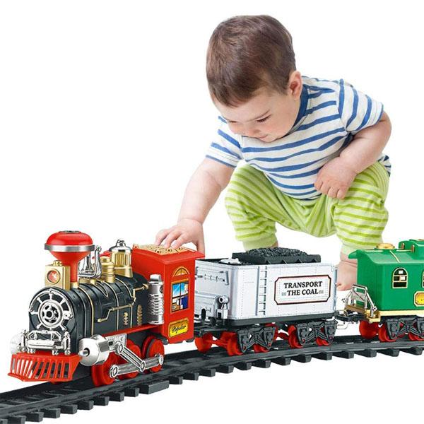 comprar tren infantil