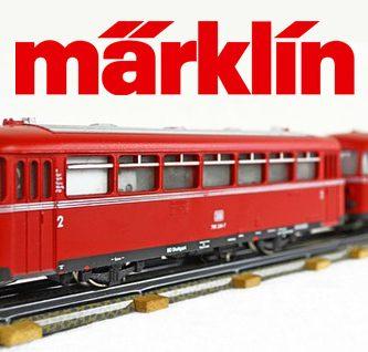 trenes marklin ho