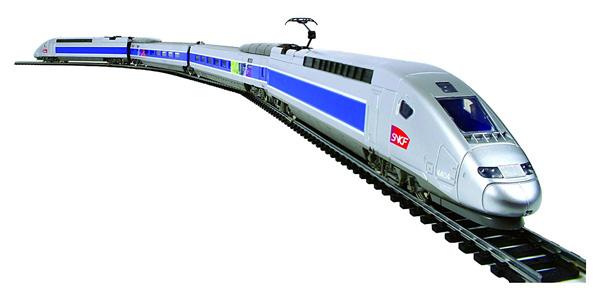 locomotoras escala n