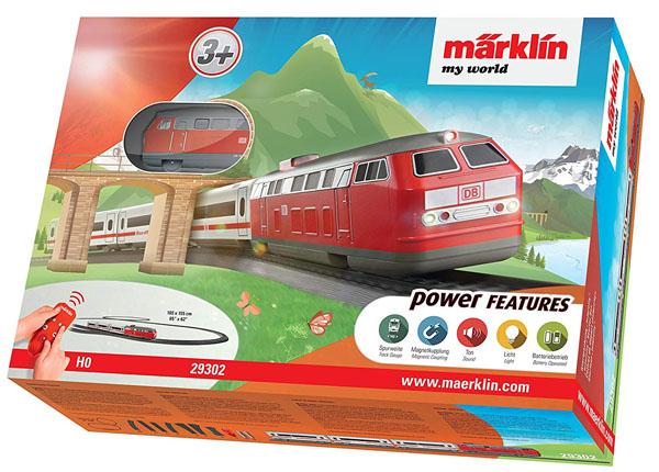 trenes marklin precios