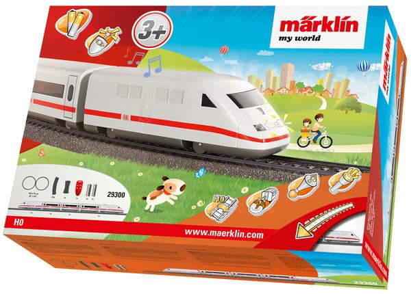 trenes marklin ofertas