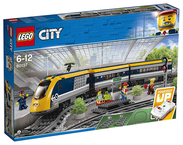 tren electrico para niños 3 años