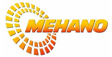 tren electrico Mehano